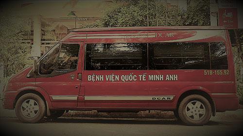Dich vu Minh Anh 1